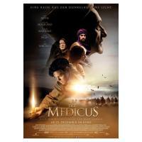Weltpremiere - Der Medicus
