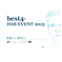 best4 – DAS EVENT 2015