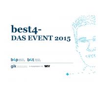 best4 – DAS EVENT 2015