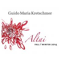 Guido Maria Kretschmer - Altai | MBFW Januar 2014