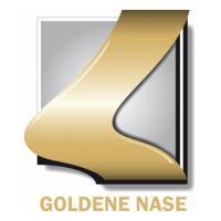 Verleihung der Goldenen Nase 2013 + 2014