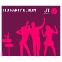 ITB Party Belin 2015 - JT Touristik