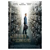 Premiere IM LABYRINTH DES SCHWEIGENS