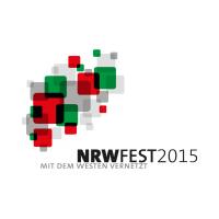 NRW Fest 2015 - Mit dem Westen vernetzt