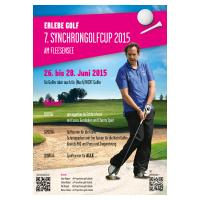 7. Synchrongolfcup 2015