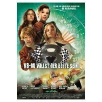 Premiere - V8 - DU WILLST DER BESTE SEIN