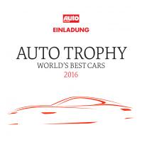 Auto Trophy 2016