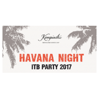Kempinski ITB Party - Havana Night