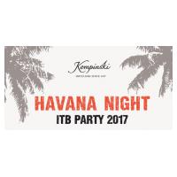 Kempinski ITB Party - Havana Night