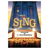 SING Premiere